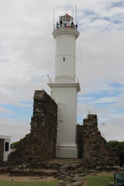MV Lighthouse