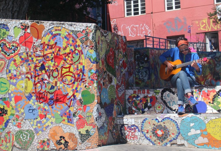 VA Street art 2